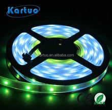 12V SMD 5050 Dream Color Magic RGBW LED Strip Light