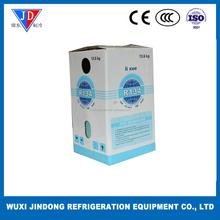 HFC Environ- Safe refrigerant, R134a AC automotive refrigerant gas