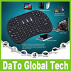 2.4G Mini Rii i8 Wireless Keyboard With Touchpad Fly Air Mouse for Andriod MXQ TV Box Tablet PC
