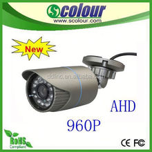 AHD cctv camera for helmet
