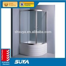 Puerta corredera de ducha ducha completa habitaciones