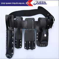 China cheap price good quality leather scaffold belt tool frogs for sale