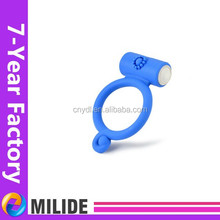 The most popular vibrating love ring, delay ejaculation products, sex silicone penis ring
