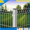 6x8 ft white color privacy plastic fence/fencing
