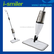 white color spray mop from manufactures