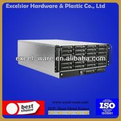 custom aluminum alloy box for computer