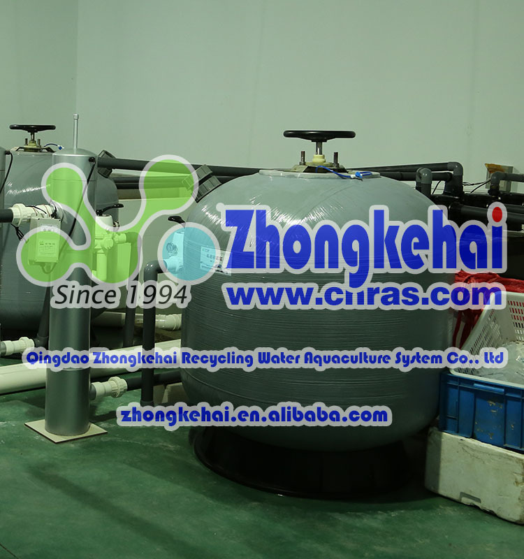 Direct Factory Price High Quality Swimming Pool Sand Filter View Sand Filter Zhongkehai
