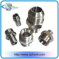 China High Quality Custom Cnc Part Motorcycle Spare Part