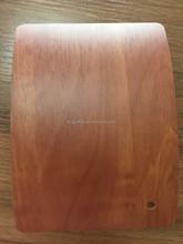 pvc wood grain heat shrink film ,woodgrain vinyll foil