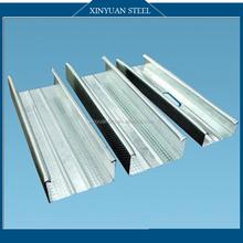 Drywall steel profiles