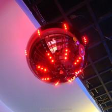 Newstyle 30cm Hanging Flashing LED Light Ball for Christmas Decoration
