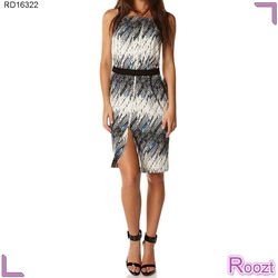 Cool Backless Simple Summer Party Sexy Knit Dresses