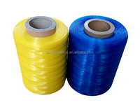 pp monofilament yarn/pp line fishing/1000D