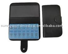 SW-PB37 14 rooms metal pill box bracelet price