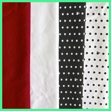 Hemp/Cotton/Spandex Jersey Fabric for T-shirt, underwear or other knitting clothing