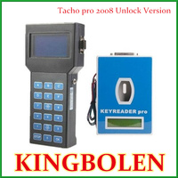 Quality Best 2013 Universal Odometer Correction Speedometer Change Unlocked Tacho Pro 2008 Auto Scanner Odometer Programmer