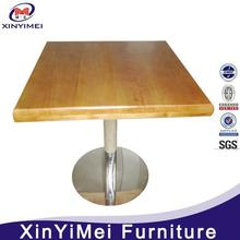 High quality bar high table and chair