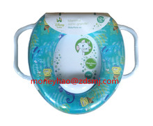 wholesale baby safety plastic toilet seat cover for kids
