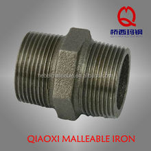 plumbing materials BV certificate malleable iron y pipe fitting