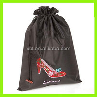 Wholesales Chinese Silk shoes laundry bag