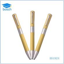 Executive Gift multicolor cheap metal pen promotion ballpoint pen