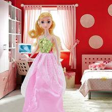 11.5 pulgadas de plástico de juguete de la muñeca de las niñas