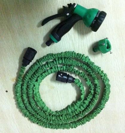 Expandable Flexible Garden Pipe