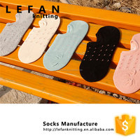 Custom Pattern Knitting Sublimation Sex Cut Boy Tube Sock