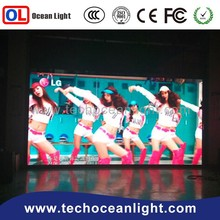 32*16 dots Full Color Indoor LED Video Display Sign Screen Billboard most selling products