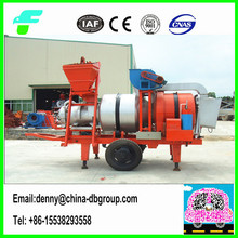 Famous Country road construction hot mix asphalt prices 10t/h