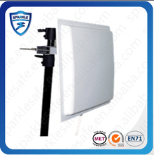 Rfid uhf passive reader 860mhz-960mhz for Jewelry/Logistic/Parking Management