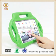 handheld-game-player shape child proof EVA case for i pad mini hard case