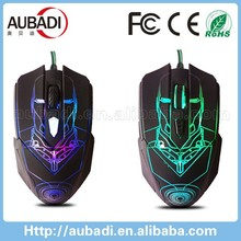 2014 Best Selling Wired USB Gaming Mouse