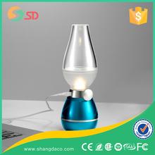 Antique chinese celadon porcelain ginger jar table lamps on sale