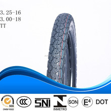 Cheap motorcycle tire and tube from China