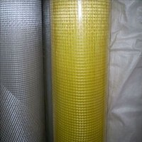 Wall finishing material