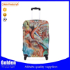new design various artwork for choose printed luggage fashion trendy trolley luggage bag leisure style travel luggage