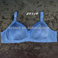 New design bra cheap wholesale breast pictures sizes (8031)