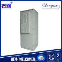 Battery/Solar Power outdoor cabinet service/SK-291 outdoor telecom cabinet rack