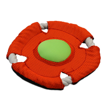 Play Fetching Disc Dog Toy, Pet Toy, Frisbee