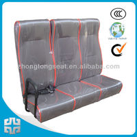 Boat accessories floor chair ZTZY3030 School bus seat