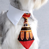 Pet Accessories Dog Bow Tie Wholesale Pet Products Mix Color V1143