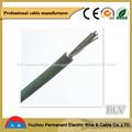 BLV cable de aluminio de la fábrica china Eléctrico alambre de aluminio del conductor 6mm2
