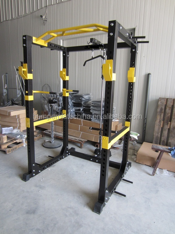 hammer strength heavy duty half rack price 2