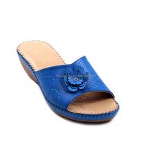 Neues design, mode, sommer frau sandalen schuhe sexy sandale für frauen flip-flops keile strand sandale