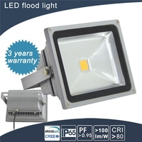 clean energy efficiency 150w german chip led flood light for canopy warranty 3 year