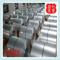 prime hot galvanized steel coil /in competive price price used for roofing sheet