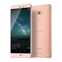 Free sample Huawei Mate S 5.5 inch EMUI 3.1 Smart Phone, Hisilicon Kirin 935 Octa Core 2.2GHz+1.5GHz, ROM: 64GB, RAM: 3GB