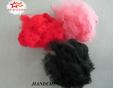 Wholesale 100% polyester recycled acrylic fiber