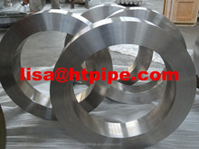 ASME SB381 titanium forging ring disc disk